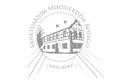Sanktuarium Miłosierdzia Bożego – Myślibórz Logo